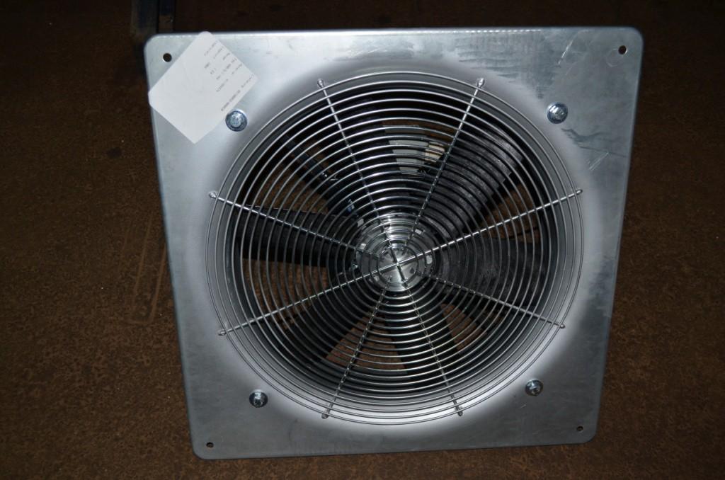 Вентилятор CompAir A11384474