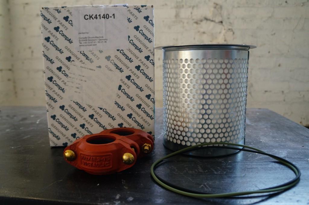 Набор сервисный CompAir CK4140-1