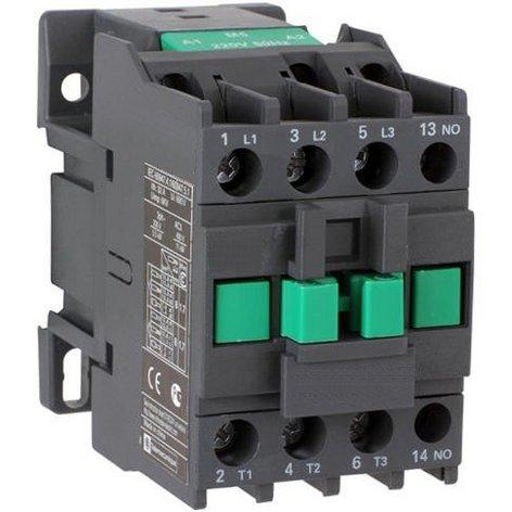 Электромагнитный контактор