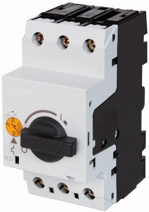 Автоматический выключатель защиты двигателя вентилятора