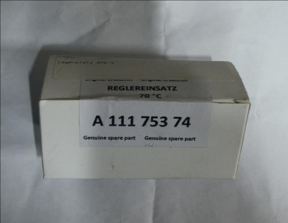 Термостат A11175374 в коробке