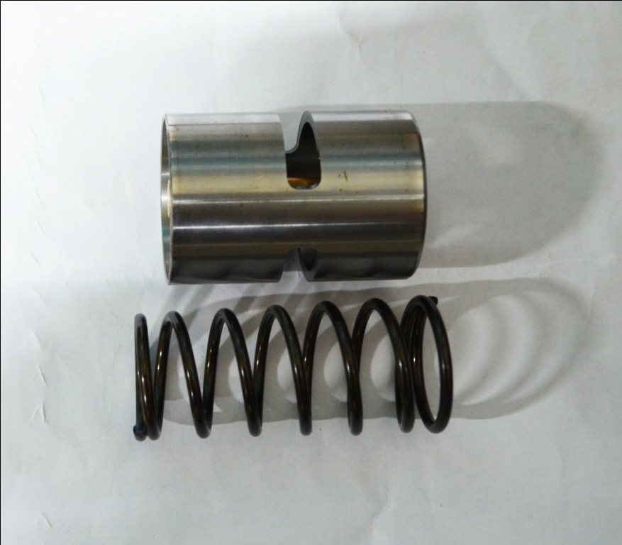 Термостат A11175374 в разобранном виде