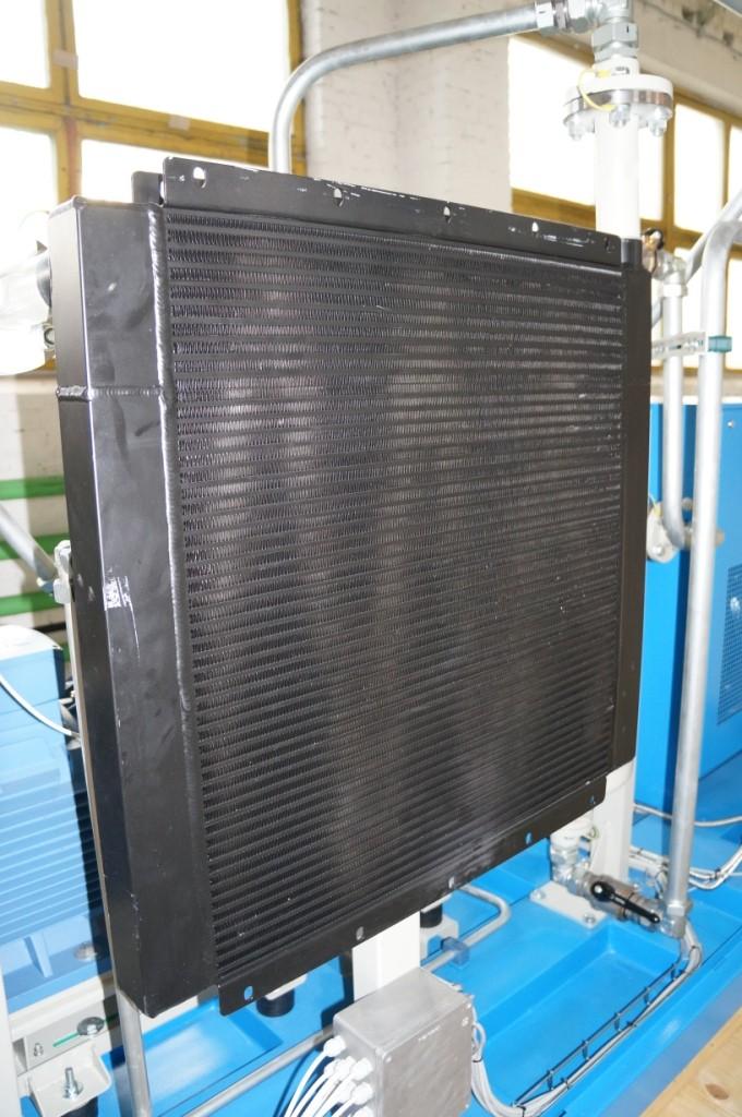 Радиатор компрессора PromAir kompressoren SC45Ar